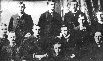PDC Founders